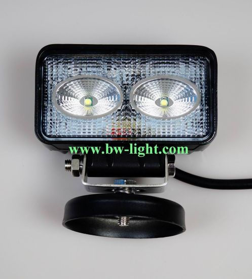 Chinese Manufacturer of LED Work Light for Truck/SUV/ATV (GF-002ZXML)