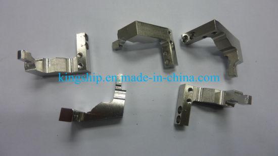 High Precision CNC Machind Parts, CNC Robot Turning Parts