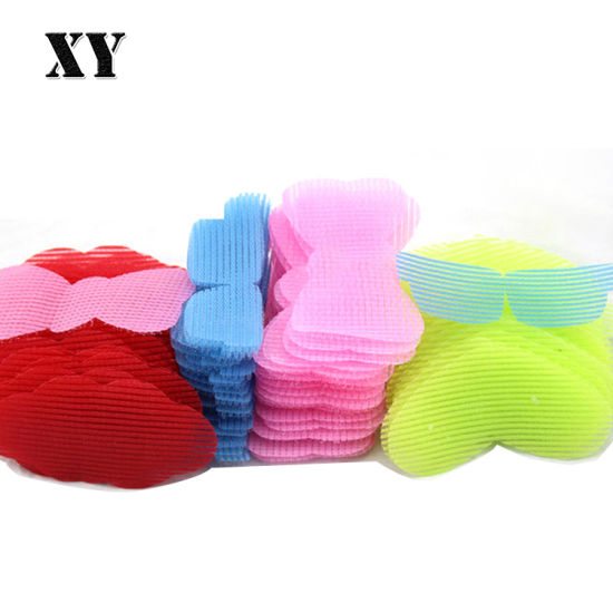 Hot Sale Colorful and Eco-Friendly Hooks Hair Accessories, Hair Curlers for Kids, Girls and Women