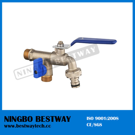 Hot Sale Brass Bibcock Valve (BW-Z25) pictures & photos