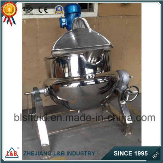 Bls Commercial Soup Cooker/Zhejiang Soup Kettle/Soup Machine pictures & photos