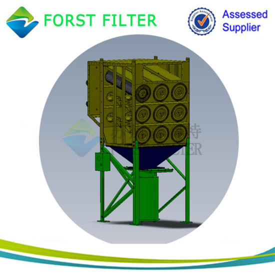 Forst Portable Dust Extractor System pictures & photos