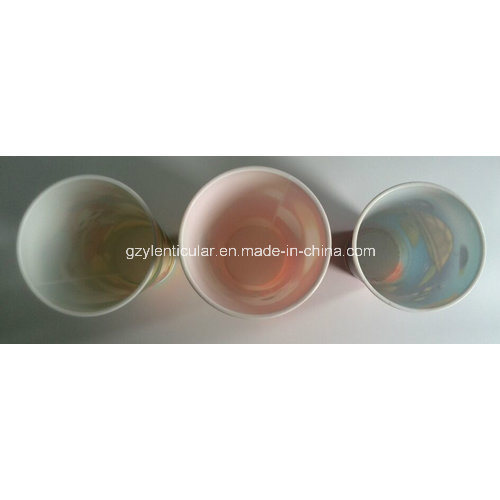 3D Lenticular Cup pictures & photos