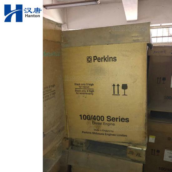 China Original Perkins Diesel Engine 403 in stock (made in UK