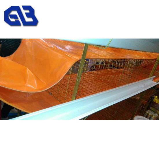 China Conveyor Belt for Breeding Machinery and Equipment PVC