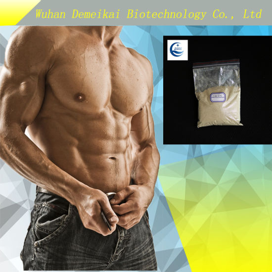 China More Worthwhile Choices Rad-140/Rad140 Sarms Powder CAS