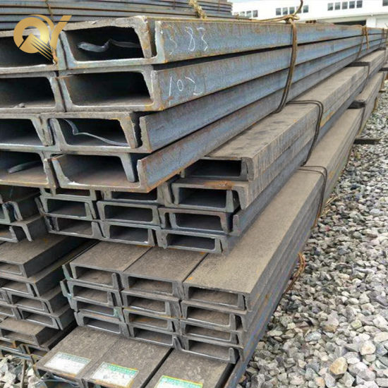 Professional Manufacturer Hot Rolled Stainless Steel U Channel Price