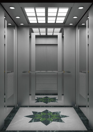 Kone Similar Otis Quality Passeneger Lift