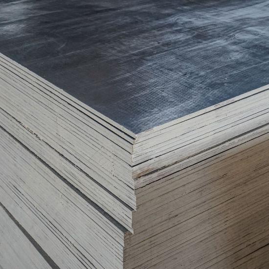Marine Plywood/Phenolic Board/Formwork Plywood