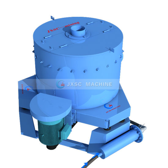 Mineral Separator Centrifugal Sand Separator Centrifugal Concentrator for Sale