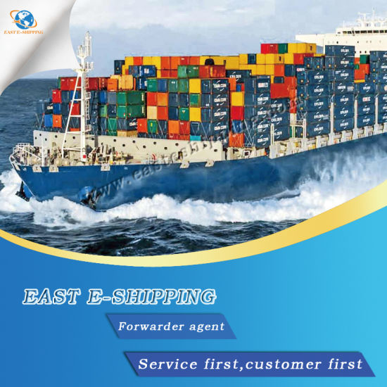 Shipping Agent From China to The World (Japan, Korea