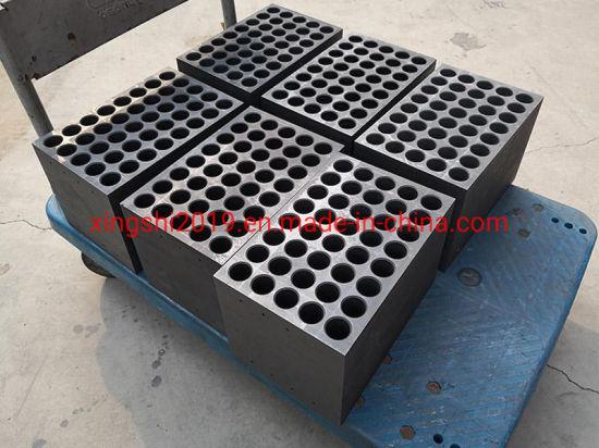 Professional Customized Graphite Mould Graphite Mold