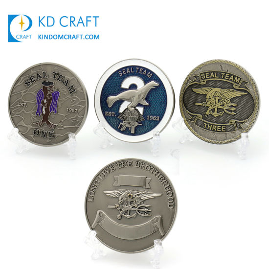 Wholesale Cheap Custom Metal Coin Bulk Metal Craft Antique Commemorative  Novelty Pirate Blank Stamping Board Game Coin Challenge Coin No Minimum  Order