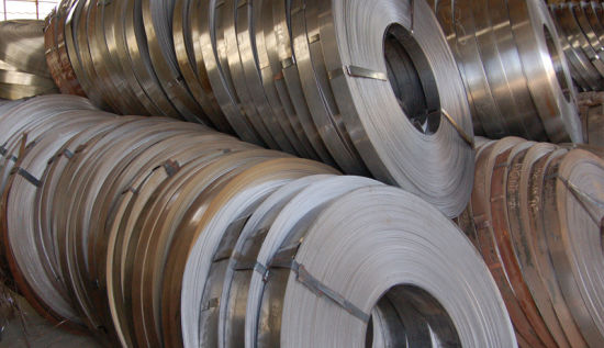 Hot Selling Cold Rolled Non Alloy Steel Strip/Coils