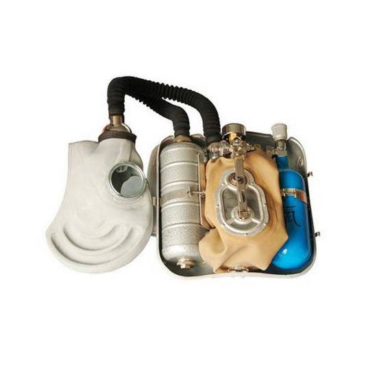 Portable Breathing Apparatus Emergency Breathing Apparatus Oxygen Respirator