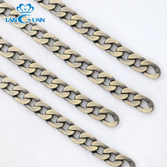 Metal Handbag Chain for Purse Bag Chain