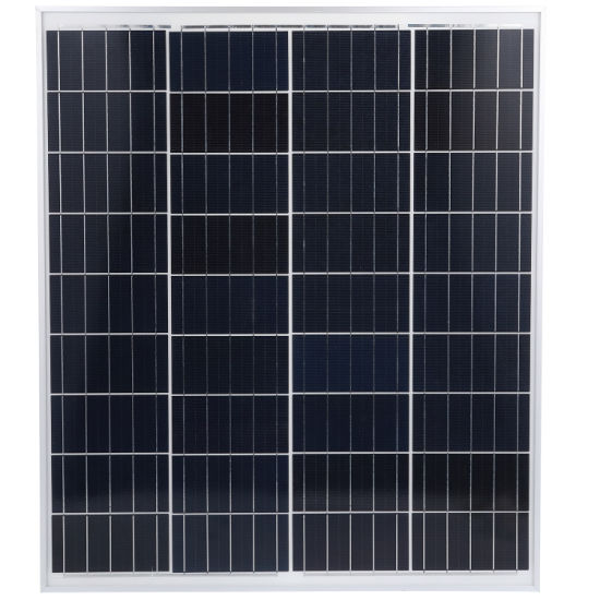 High Quality 250W A Grade Cells Poly-Crystalline Solar Panel