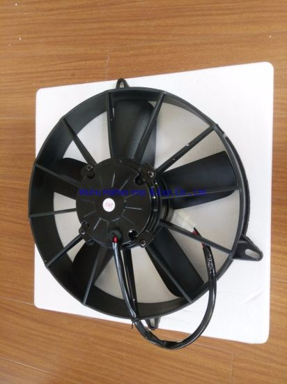 Air Conditioner Electric Motor Fan 282101025, Spal Fan Va03-Bp70/Ll-37s