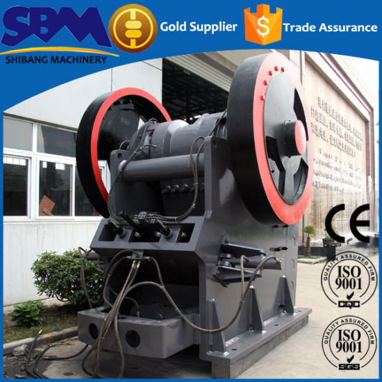 New Design 40 T/Hr Coal Crusher for Sale pictures & photos