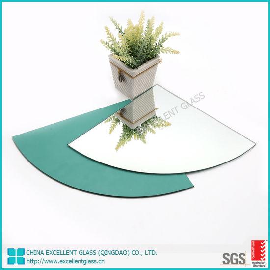 Silver Mirror/ Copper Free Mirorr/ Environmental Mirror