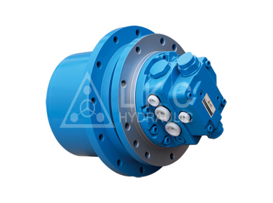 Ltm06K Travel Motor/Final Drive /Hydraulic Motor/ Excavator Part for Excavator