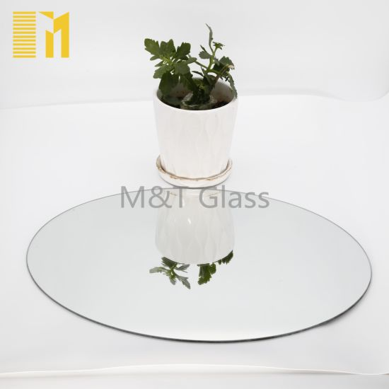 1mm-6mm High Quality Clear Float Glass Mirror and Silver Mirror Made in China