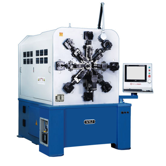 CNC-1225 12axis CNC Spring Motor for Japan Forming Machine