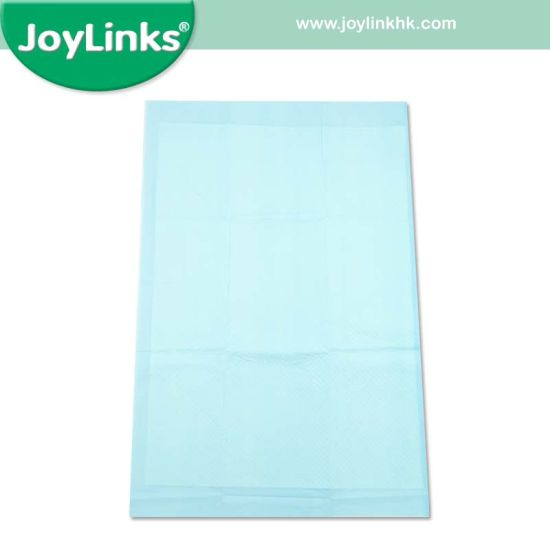Chinese Sap Cheap Disposable Medical Underpad (60*90cm) pictures & photos