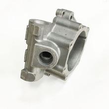 Custom OEM ODM High Pressure Machined Aluminum Die Casting