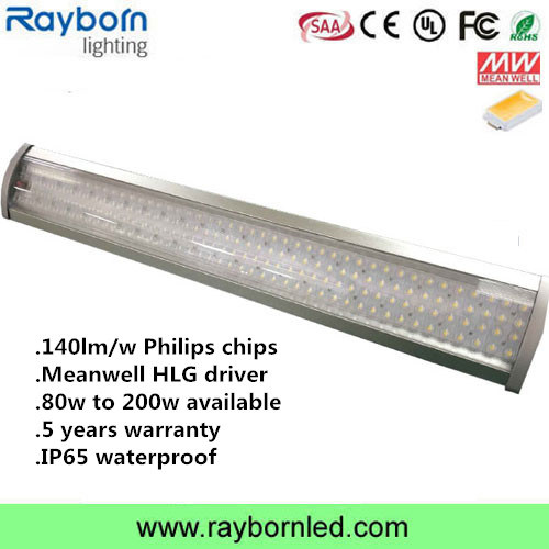 LED High Bay Light 120watt Linear LED High Bay Light pictures & photos