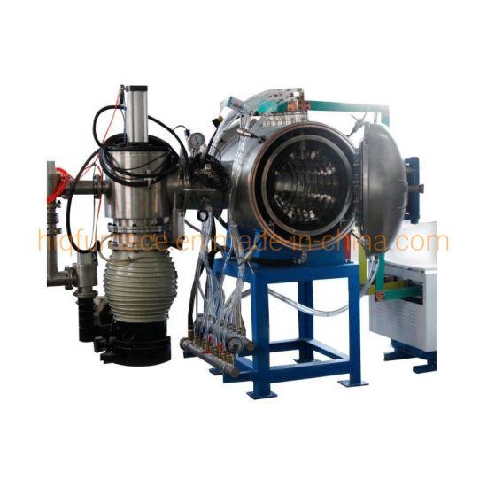 Plate-Fin Heat Exchanger Brazing Vacuum Heat Treatment Furnace, Vacuum Tungsten Sintering Furnace, Vacuum Furnace