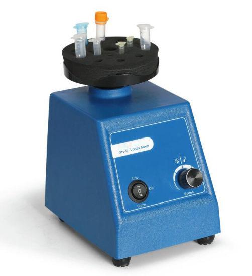 China Factory Speed Adjustable Lab Vortex Mixer Price Xh-D