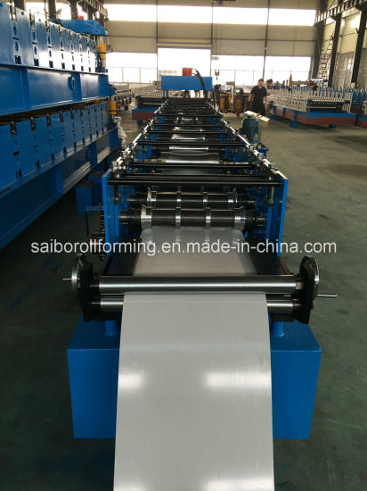 Ridge Cap Roll Forming Machine pictures & photos