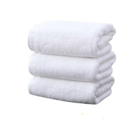Luxury Hotel and SPA Bath Towel 100% Cotton Size 70*140cm pictures & photos