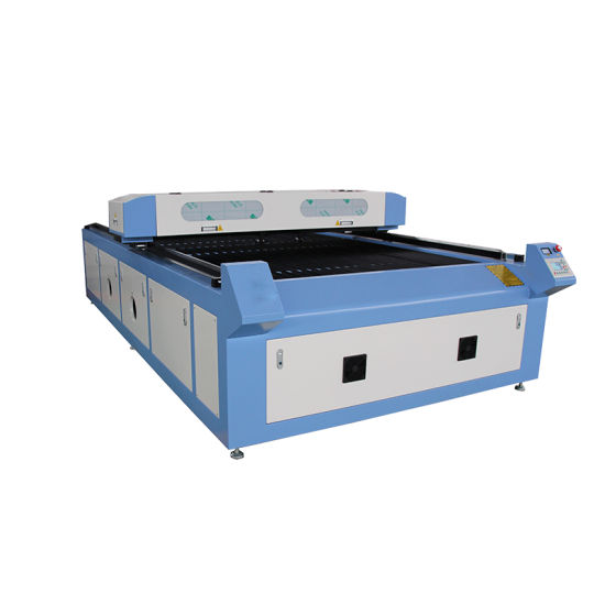Cheap Price Wood MDF Acrylic CO2 Laser Engraving Cutting Machine