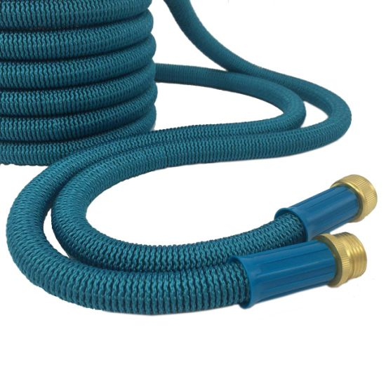 Amazon Hot Sale 50FT Expandable Garden Hose with Sprayer pictures & photos