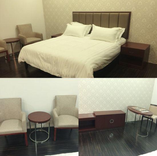 China 5 Star Hotel Modern Bedroom Furniture Hilton Hotel Furniture