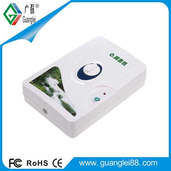 Fruit and Vegetable Ozone Generator (GL-3189A)