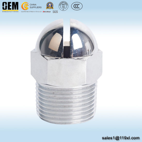 China Zstm Water Curtain Fire Sprinkler For Drencher