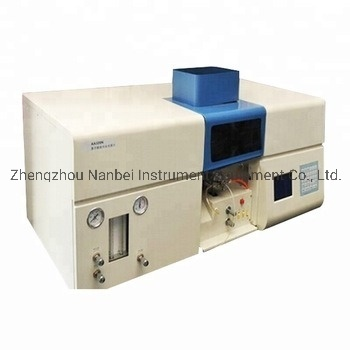 190-900nm Atomic Absorption Spectrometer with Graphite Furnace System pictures & photos