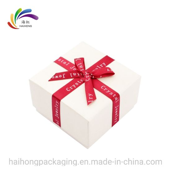 Customized Card Paper Packaging Cake Boxes pictures & photos