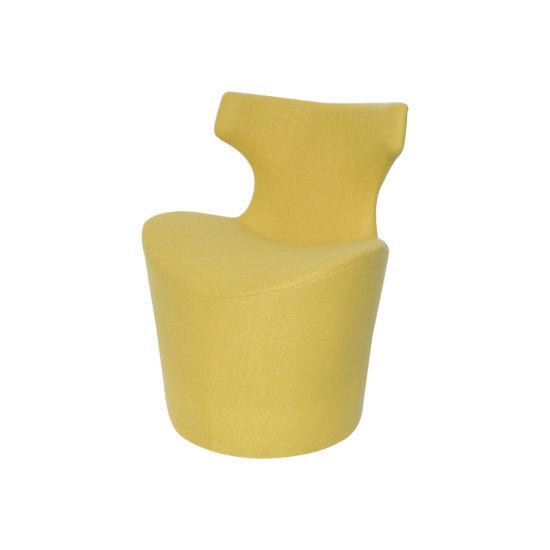 Soft Rotary Swivel Teddy Free Comfort Papilio Chair