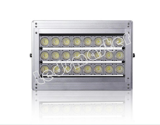 600W Ledsmaster High Lumen Bridgelux CREE Chip LED Flood Light pictures & photos