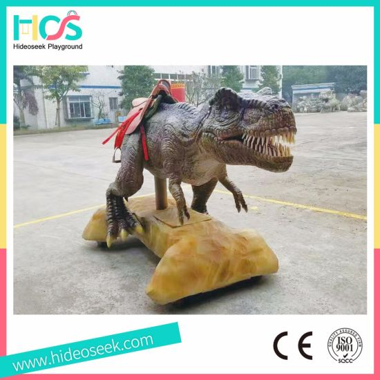 Indoor Realistic Model Dinosaur for Exhibit pictures & photos