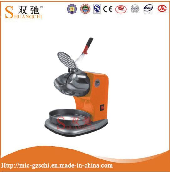 Ice Crusher Machine Mini Ice Maker for Home Use