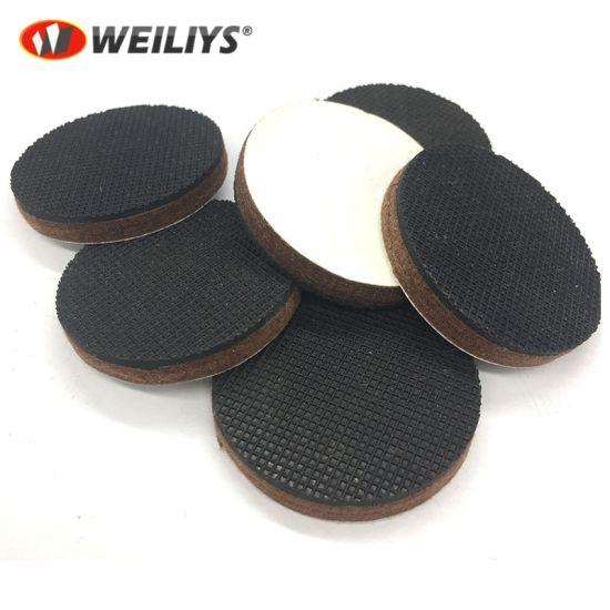 Rubber Feet Furniture Floor Protectors