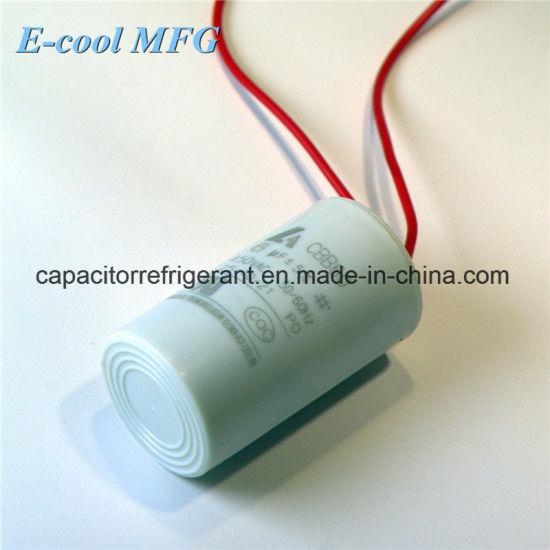 China Steady Function Polypropylene Film Capacitor - China