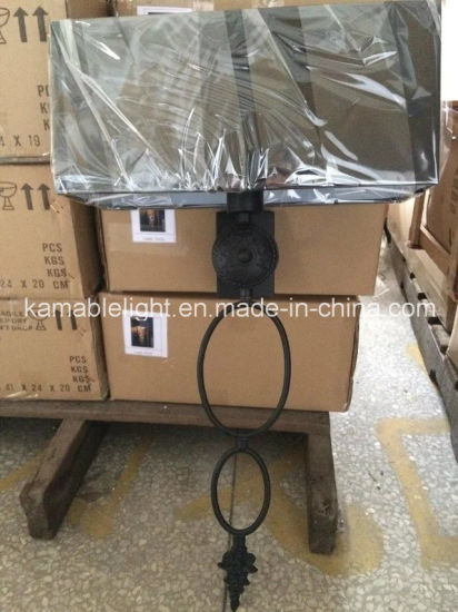 Hotel Project Decorative Bedside Lamp (KA9010) pictures & photos