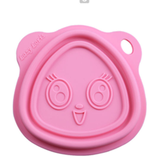 2016 Hot Selling Children Silicone Lunch Box pictures & photos