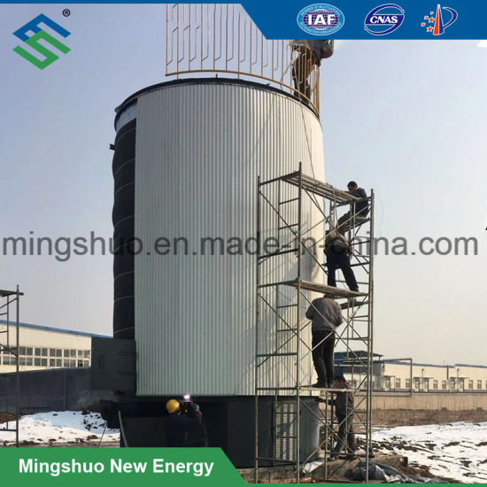 Poultry Farm Organic& Waste Organic Fertilizer Machine
